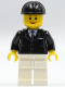 Minifig No: twn076  Name: Horse Rider, Female