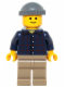 Minifig No: twn219  Name: Pool Player