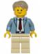 Minifig No: twn223  Name: Detective Ace Brickman