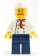 Minifig No: twn340  Name: Confectioner with Moustache