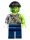 Minifig No: uagt004  Name: Adam Acid