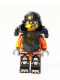 Minifig No: uagt027  Name: Drillex