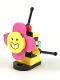 Minifig No: uni05  Name: Fee Bee