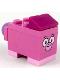 Minifig No: uni06  Name: Square Bear