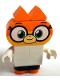 Minifig No: uni25  Name: Dr. Fox