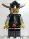 Minifig No: vik014  Name: Viking Warrior 4a
