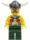 Minifig No: vik017  Name: Viking Warrior 6a