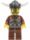 Minifig No: vik018  Name: Viking Warrior 5d