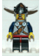 Minifig No: vik019  Name: Viking Warrior 1b