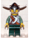 Minifig No: vik020  Name: Viking Warrior 3b