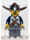 Minifig No: vik022  Name: Viking Warrior 1c