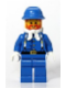 Minifig No: ww006  Name: Cavalry Soldier with Bandana