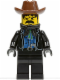 Minifig No: ww007  Name: Bandit 1