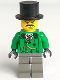 Minifig No: ww010  Name: Bandit 3