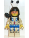 Minifig No: ww016  Name: Indian Tan Shirt, Quiver