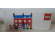 Original Box No: 00  Name: Weetabix Promotional House 2