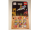 Original Box No: 0016  Name: Castle Mini Figures