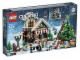 Original Box No: 10249  Name: Winter Toy Shop