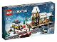 Original Box No: 10259  Name: Winter Village Station