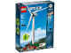 Original Box No: 10268  Name: Vestas Wind Turbine
