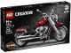 Original Box No: 10269  Name: Harley-Davidson Fat Boy