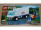 Original Box No: 1029  Name: Milk Delivery Truck - Tine
