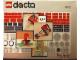 Original Box No: 1032  Name: TECHNIC II Set 4.5v
