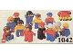 Original Box No: 1042  Name: Community People
