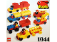 Original Box No: 1044  Name: Community Vehicles
