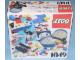 Original Box No: 1049  Name: Ships - 247 elements and 1 poster