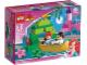 Original Box No: 10516  Name: Ariel's Magical Boat Ride