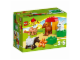 Original Box No: 10522  Name: Duplo Farm Animals
