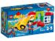 Original Box No: 10543  Name: Superman Rescue