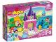 Original Box No: 10596  Name: Disney Princess Collection