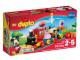 Original Box No: 10597  Name: Mickey & Minnie Birthday Parade