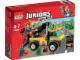 Original Box No: 10683  Name: Road Work Truck