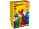 Original Box No: 10704  Name: Creative Box