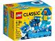 Original Box No: 10706  Name: Blue Creativity Box