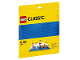 Original Box No: 10714  Name: Blue Baseplate