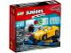 Original Box No: 10731  Name: Cruz Ramirez Race Simulator