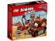 Original Box No: 10733  Name: Mater's Junkyard