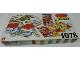 Original Box No: 1078  Name: Animal Mosaic Puzzle - 72 elements, 4 Domestic Animals