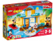 Original Box No: 10827  Name: Mickey & Friends Beach House