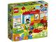 Original Box No: 10833  Name: Preschool
