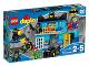 Original Box No: 10842  Name: Batcave Challenge