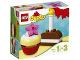 Original Box No: 10850  Name: My First Cakes