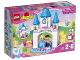 Original Box No: 10855  Name: Cinderella's Magical Castle