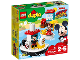 Original Box No: 10881  Name: Mickey's Boat