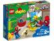 Original Box No: 10893  Name: Spider-Man vs. Electro