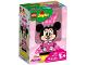 Original Box No: 10897  Name: My First Minnie Build